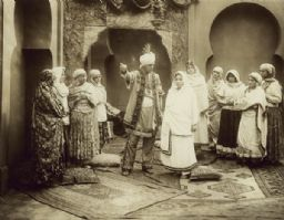 Film Still from 