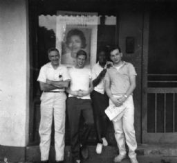 Civil Rights Volunteers in Mississippi