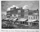East Water Street