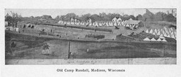 Camp Randall. WHI 5601.
