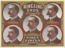 The Ringling Brothers