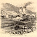 Hughlett's Smelting Furnace