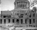Wisconsin State Capitol (Third) Demolition