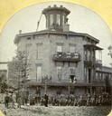 Soldiers' Orphans Home