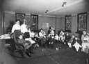 Kenosha County Equal Suffrage League Day Nursery