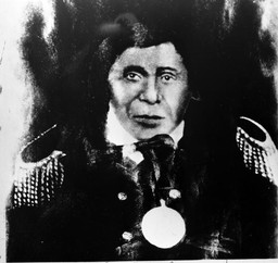 Chief Buffalo