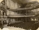 Fuller Opera House Interior