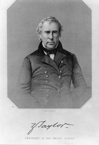 zachary taylor essay Zachary taylor: zachary taylor, 12th president of the united states (1849–50) elected on the ticket of the whig party as a hero of the mexican-american war (1846–48), he died only 16 months after taking office.