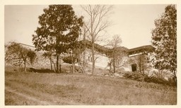 Southeast Elevation of Taliesin