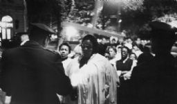 Martin Luther King, Jr. Vigil