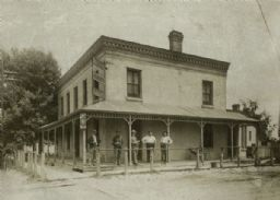 The Union House Tavern