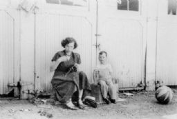 Eva Lauffer Deutschkron and Son Edward