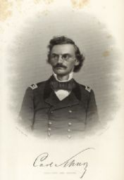 General Carl Schurz
