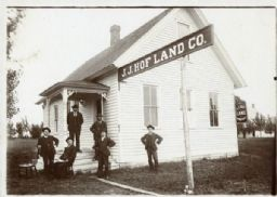 J.J. Hof Land Co.
