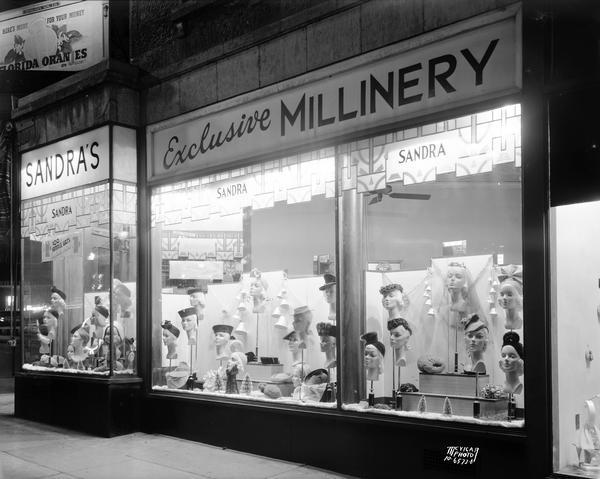 Sandra s Millinery Shop Window  812a1421883