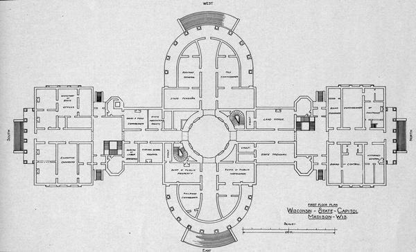 Capitol Building Floor Plan Stevenwarran New York State Capitol Floor Plans | Jcsandershomes.com