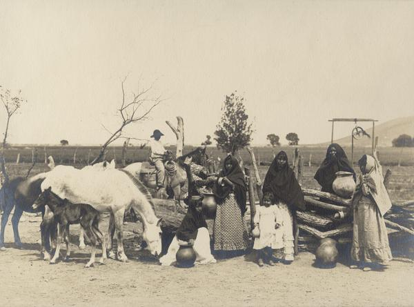 Pleasing Papago Indians Photograph Wisconsin Historical Society Beutiful Home Inspiration Ommitmahrainfo