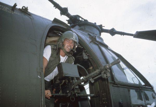 chopper gunner - photo #20