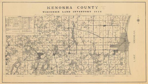 Land cover map of Kenosha County | Map or Atlas | Wisconsin ... on greenfield street map, kenosha airport, ferguson street map, chicago heights street map, kenosha wi address, stevens point street map, coralville street map, will county street map, sandusky street map, glencoe street map, cary street map, brown county street map, jefferson street map, brookfield street map, indian hill street map, kilbourn woods subdivision street map, charlevoix street map, marion street map, eagle street map, grant street map,