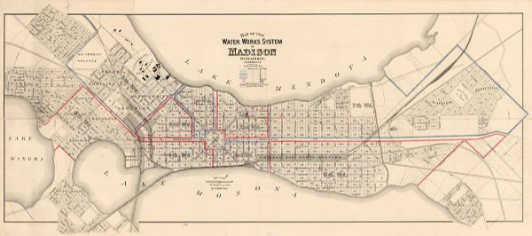 Map of the City of Madison, Wisconsin | Map or Atlas ... City Of Madison Map on madison wisconsin us map, city of deer park map, city of delavan map, city of college park map, city of monona map, city of brook park map, city of lexington map, city of new york city map, city of ely nv map, city of alabama map, city of brooklyn map, city of rice lake map, city wi map, city of benson map, madison wi map, city of union city map, city of savage map, city of plant city map, city of wisconsin map, city of oklahoma map,