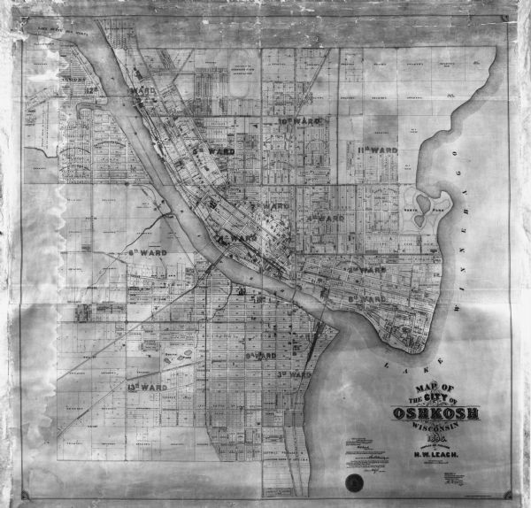 Map of the City of Oshkosh, Wisconsin | Map or Atlas ...  Map Of Wisconsin on map of uranus, map of cold mountain, map of jfk, map of luna, map of the great war, map of brazil, map of greed, map of italy, map of police, map of iran, map of new york, new york, map of barbara, map of 49th parallel, map of life is beautiful, map of wolf, map of gettysburg, map of apocalypse now, map of network, map of zulu,