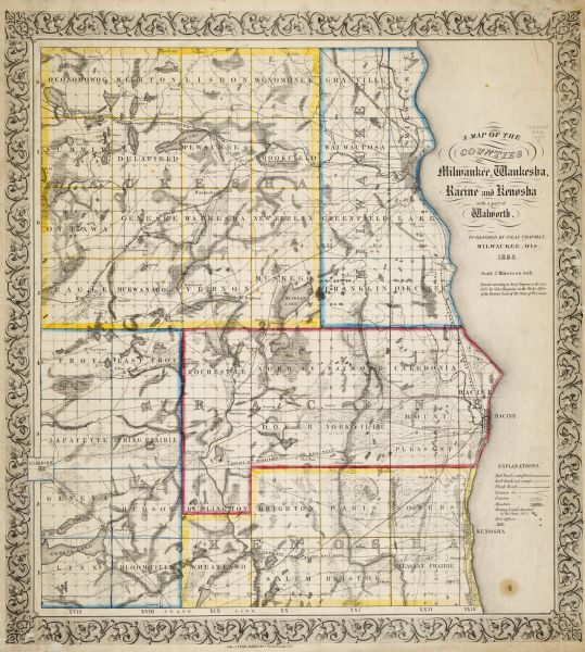 Kenosha State Map on albany state map, green state map, iowa state map, oakland state map, arlington state map, corpus christi state map, oshkosh state map, galveston state map, billings state map, rochester state map, scranton state map, harvard state map, dayton state map, montgomery state map, lake county state map, tulsa state map, peoria state map, spokane state map, aurora state map, allentown state map,